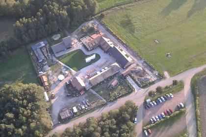 Baubegleitung an der Krabatmühle Schwarzkollm